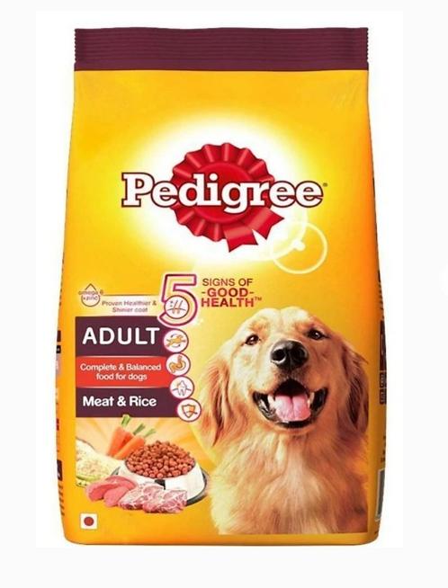 Pedigree Adult Dog Food - 1.2 Kg