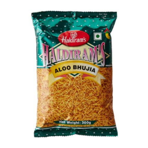 Haldiram's Aloo Bhujia, 360 gm