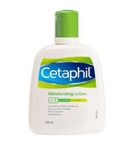 Cetaphil Moisturising Lotion - 250 ml