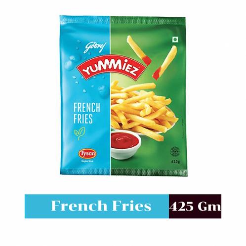 French Fries - Yummiez - 450 gm