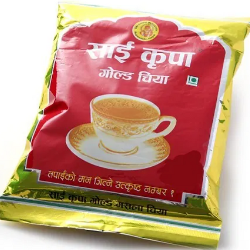 Sai Kripa Gold Tea 500 gm