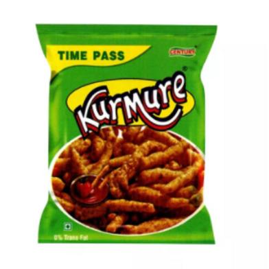 KurMure Time Pass Chips, 80 gm