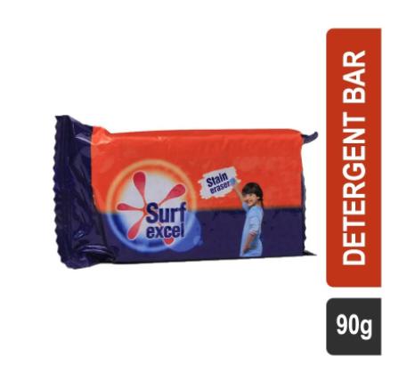 Surf Excel Stain Eraser Detergent Bar