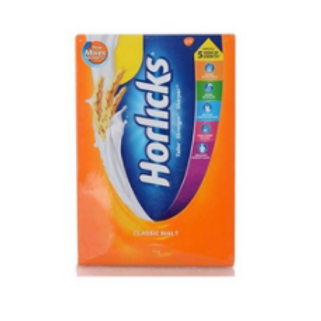 Horlicks Regular - 1 Kg Refill