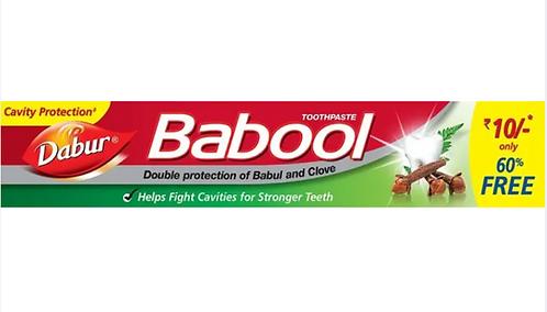 Dabur Babool Toothpaste 40g