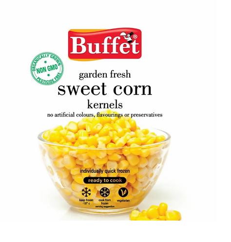 Buffet Sweet Corn - 500 gms