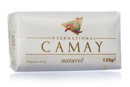 International Camay natural 125gm