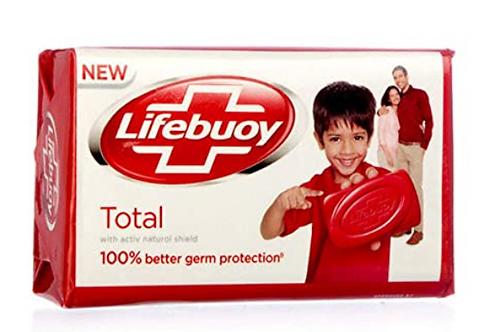 Lifebuoy Soap, 125 g