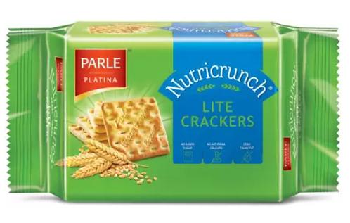 Parle Nutricrunch Lite Crackers - 200 gm