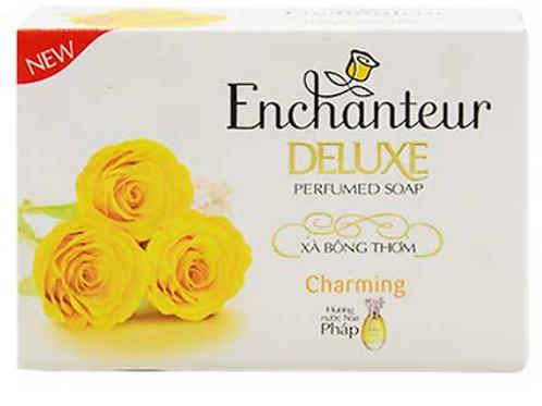Enchanteur Deluxe perfumed soap