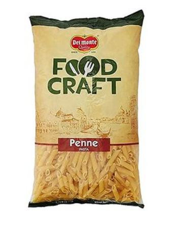 Del Monte Penne Pasta,1 kg