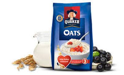 Breakfast Cereals & Mixes