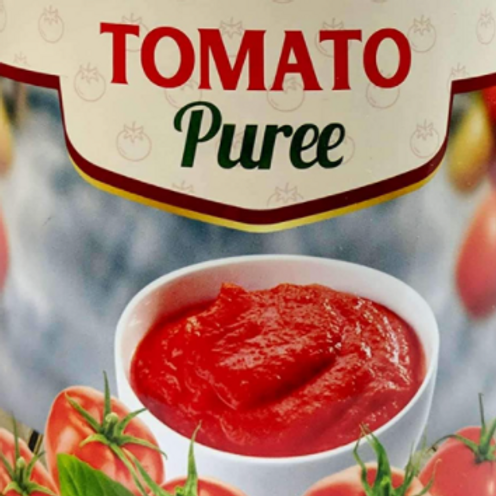 Butterfly Tomato Puree 850 gm