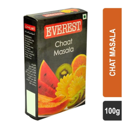 Everest Chat Masala - 100 g