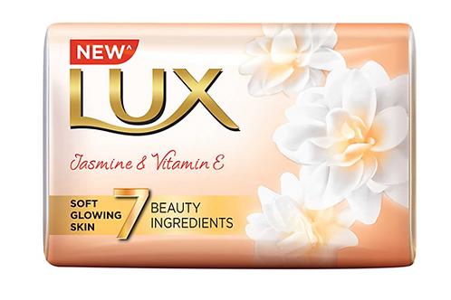 Lux Jasmine and Vitamin E  Soap 100 gm