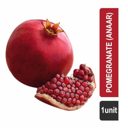Pomegranate (Anaar) -  1 Kg