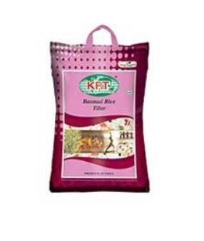 KRT Basmati Rice - 25 Kg