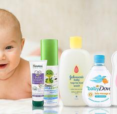 Baby Skin & Hair Care