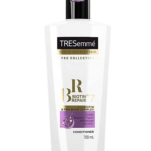 Tresemme Biotin + Repair 7 Conditioner - 700 ml