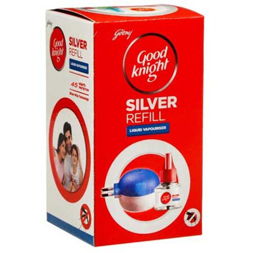 Godrej Good Knight Silver Refill 45 N