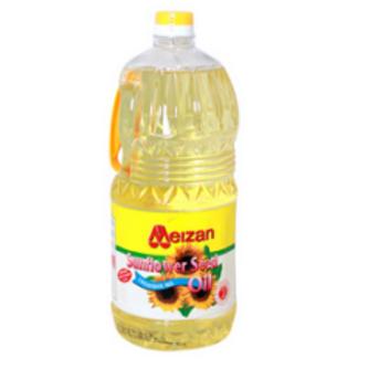 Meizan Sunflower Seed Oil - 2 Ltr