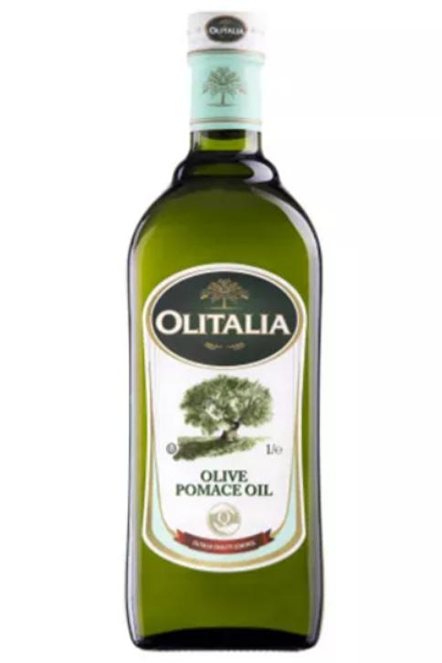 Olitalia Olive Pomace oil 1 ltr