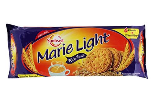 Sunfeast Marie Light 300 gm