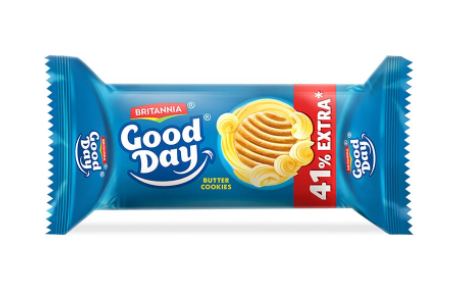 Britannia Good Day Butter Cookie