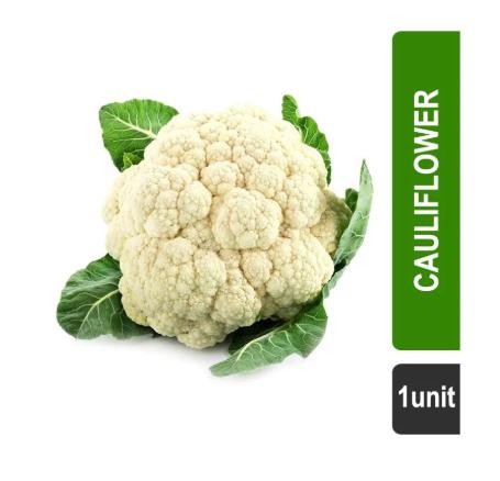 Cauliflower - (Gobi) - 1 Kg