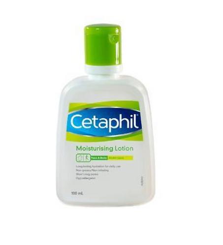 Cetaphil Moisturising Lotion - 100 ml
