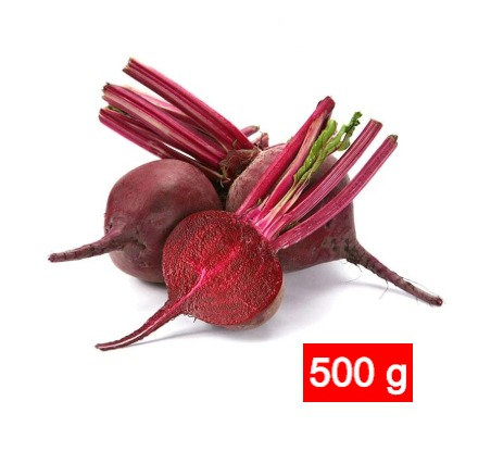 Beetroot - 500 gm