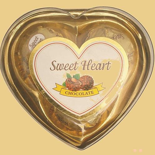 Sweet Heart Chocolate 150 gm