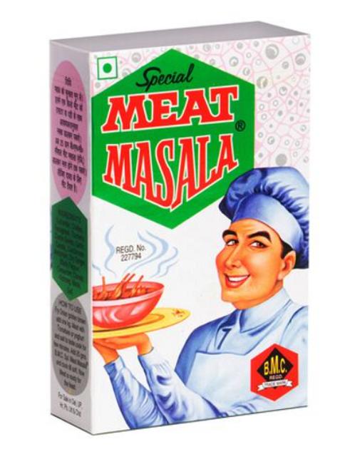 BMC Meat Masala - 100 gm