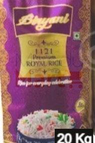 Biryani Long Grain Rice 10 Kg