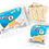 Thumbnail: Gery Gone Mad Coconut Crackers -110 gm