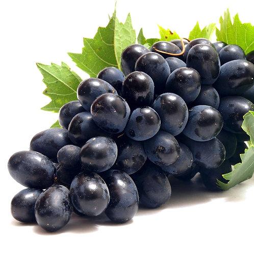 Black Grapes - 1 Kg