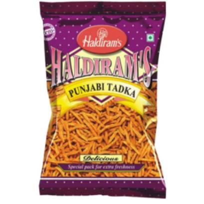 Haldiram's Snacks - Punjabi Tadka, 200 gm