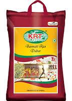 KRT Rice -  10 Kg