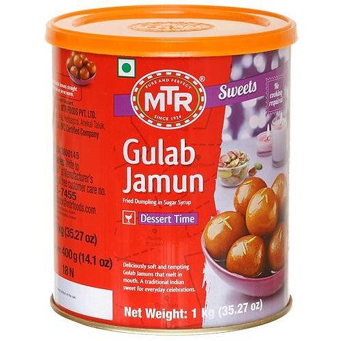 MTR Gulab Jamun 1 kg