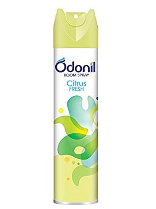 Odonil Room Air Freshener Spray, Citrus Fresh -240 ml