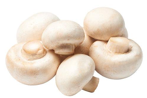 Button Mushroom - 1 Kg