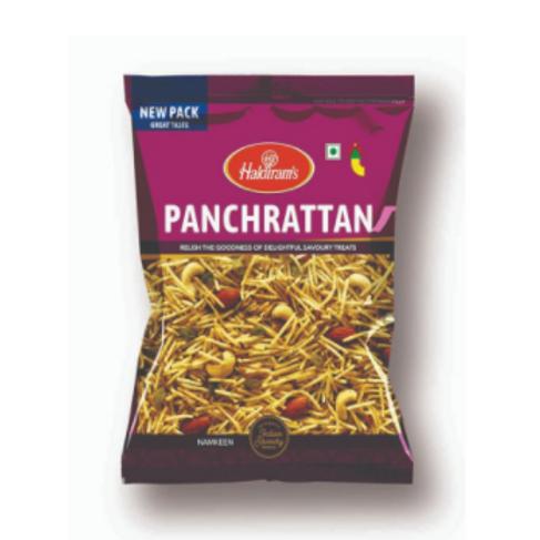 Haldiram's Panchratan Mixture, 200 gm
