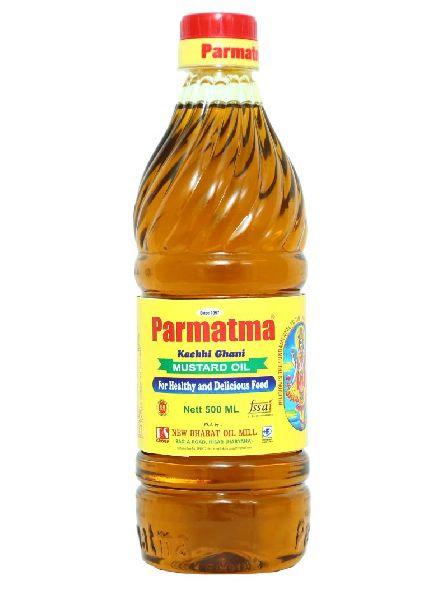 Parmatma Mustard Oil - 500 ml