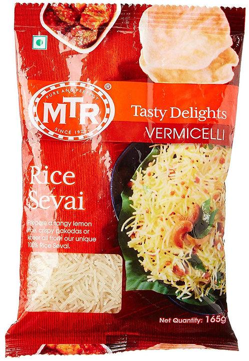 MTR Vermicelli - Rice Sevai 165 g
