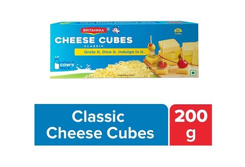 Britannia Cheese Cubes