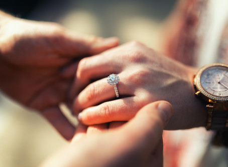 How To Pick The Ideal Engagement Ring
