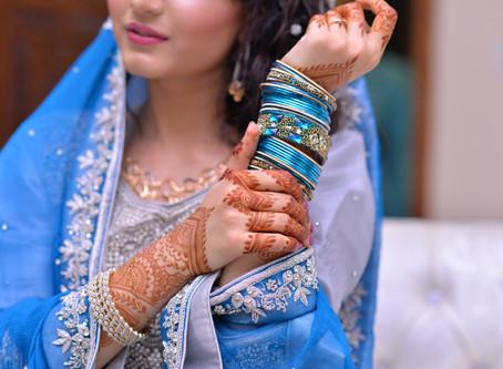 Having A Wedding Custom From Across The Globe