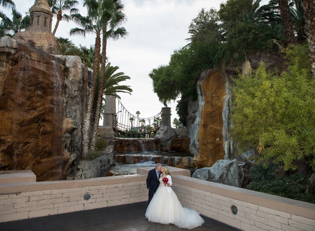 How To Get A Marriage License In Las Vegas