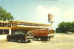 1996 renovation