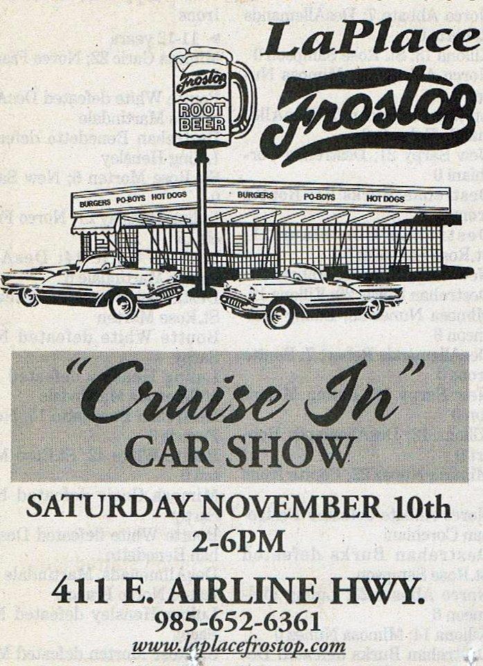 2007 cruise